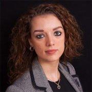 Jacqueline Bekooij
